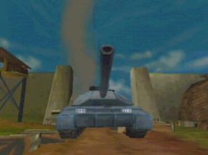 Command & Conquer 64