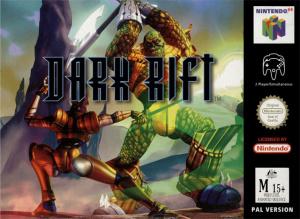 Dark Rift sur N64