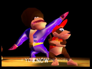 1999 : Donkey Kong, les retrouvailles