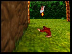 Donkey Kong 64 : Un des compositeurs présente ses excuses pour le DK Rap