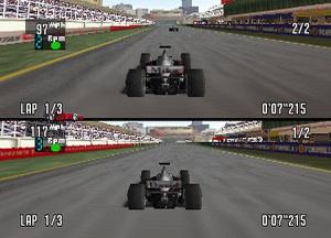 F1 Racing Championship : images