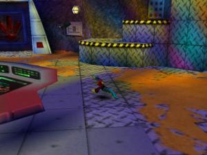 Gex 3 : Deep Cover Gecko