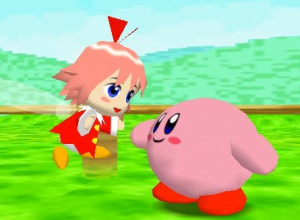 Kirby 64 : The Crystal Shards