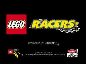 Wiki de LEGO Racers