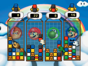 ECTS: Mario Party 3 - nouvelles images