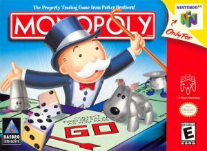 Monopoly sur N64