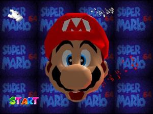 Oldies: Super Mario 64