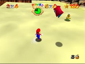 Super Mario 64 : Une copie vendue aux enchères pour une somme record