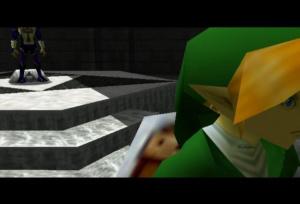 Le secret de Sheik