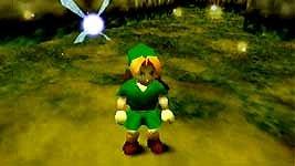 Happy Birthday Link !