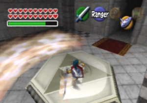 The Legend of Zelda : Ocarina of Time soluce, guide complet