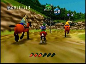 Nintendo et Zelda