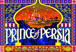 """Les coulisses de Prince of Persia : le """"comte"""" des mille et une nuits"""