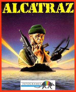 Alcatraz sur Amiga