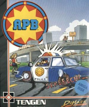 Apb Sur Amiga Jeuxvideo Com