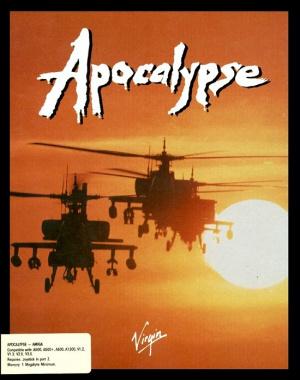 Apocalypse sur Amiga