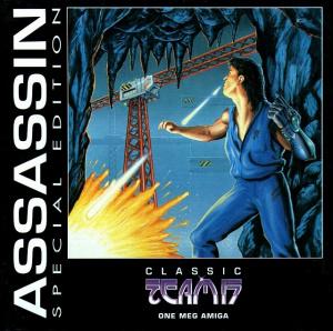 Assassin : Special Edition sur Amiga