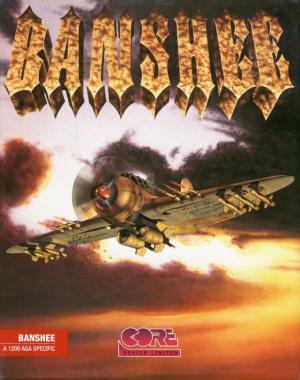 Banshee sur Amiga