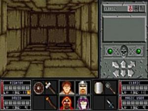Oldies : Black Crypt