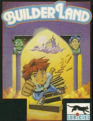 Builderland sur Amiga
