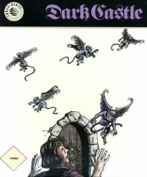 Dark Castle sur Amiga