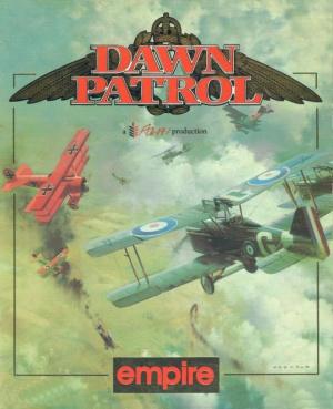 Dawn Patrol sur Amiga