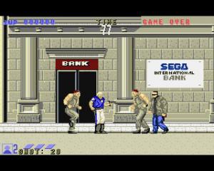 Streets of Rage : Le beat'em up culte fête ses 30 ans !