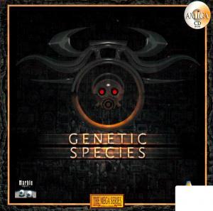 Genetic Species sur Amiga