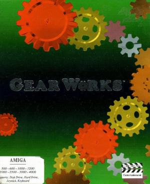 Gear Works sur Amiga