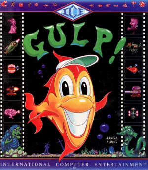 Gulp sur Amiga