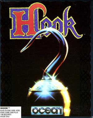 Hook sur Amiga