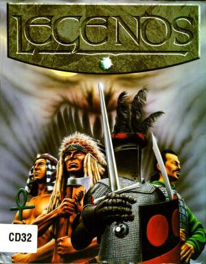 Legends sur Amiga