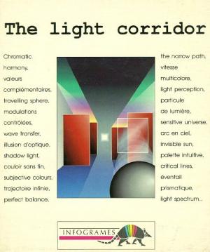 Light Corridor sur Amiga
