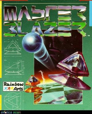 Masterblazer sur Amiga