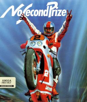 No Second Prize sur Amiga