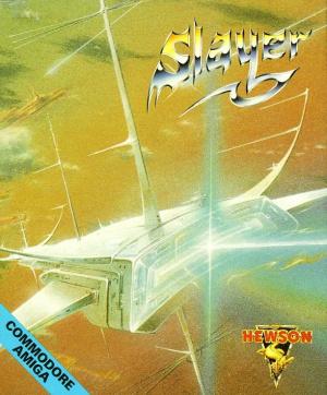Slayer sur Amiga