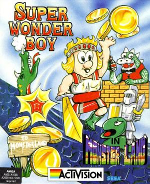 Westone (Wonder Boy) en faillite