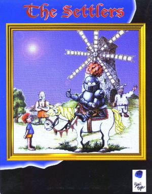The Settlers (1993) sur Amiga