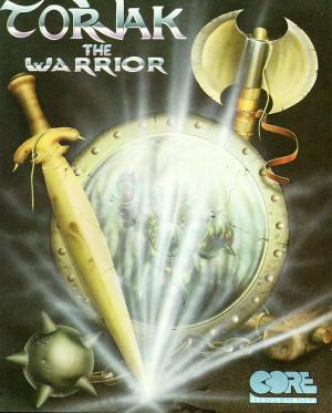 Torvak The Warrior sur Amiga