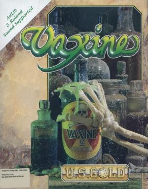 Vaxine sur Amiga