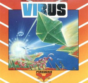 Virus sur Amiga