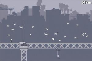 Meilleurs jeux Android de la semaine du 17 au 24 mars 2012