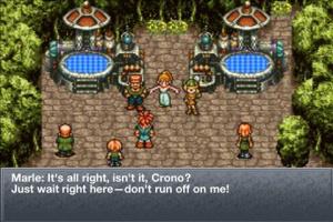 Chrono Trigger maintenant sur Android