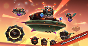 Les meilleurs jeux Android - Semaine du 3 au 9 février