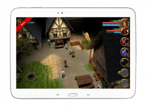 Darkstone ouvre sa bêta sur Android