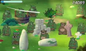 Meilleurs jeux Android - Semaine du 9 juin au 15 juin 2012
