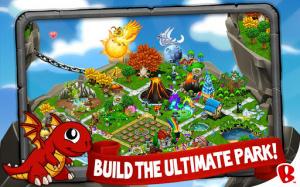 Les meilleurs jeux Android - Semaine du 6 au 12 janvier