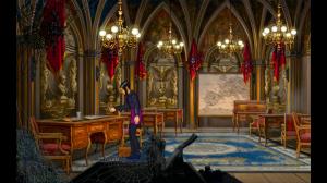 Les Chevaliers de Baphomet débarquent sur Android en images