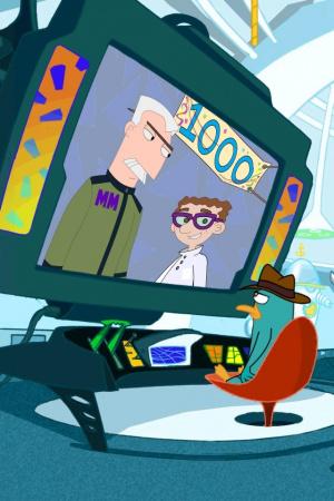 Mais, Où est Perry ?