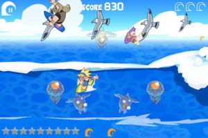 Meilleurs jeux Android - Semaine du 29 septembre au 06 octobre 2012